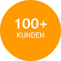 Über 100 zufriedene Kunden