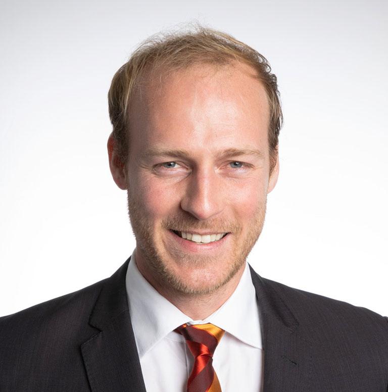 Dirk-Hinnerk Fischer